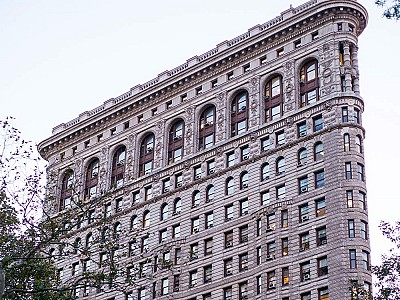 1 Inter Care Manhattan Flatiron