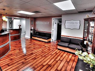 3 Inter Care Manhattan Waiting Area